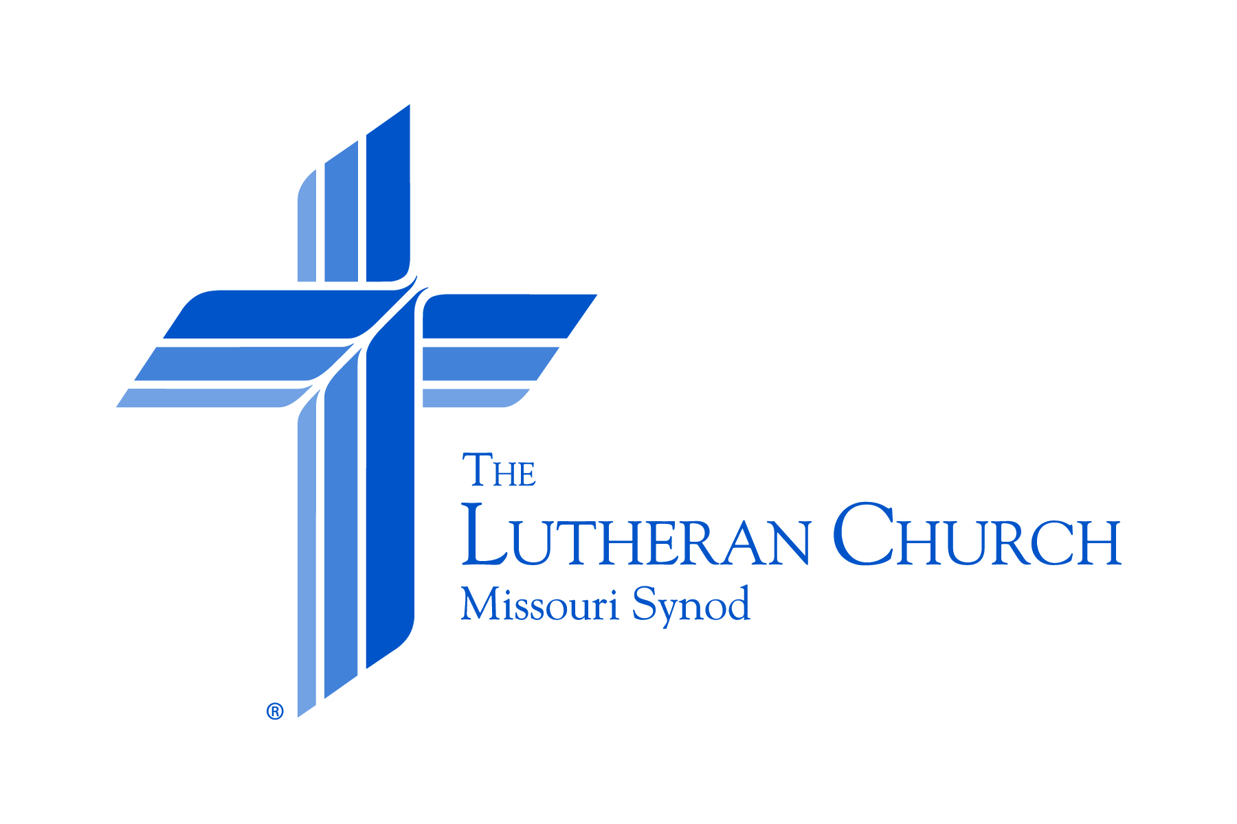 Holy Trinity is a member of the Lutheran Church Missouri Synod