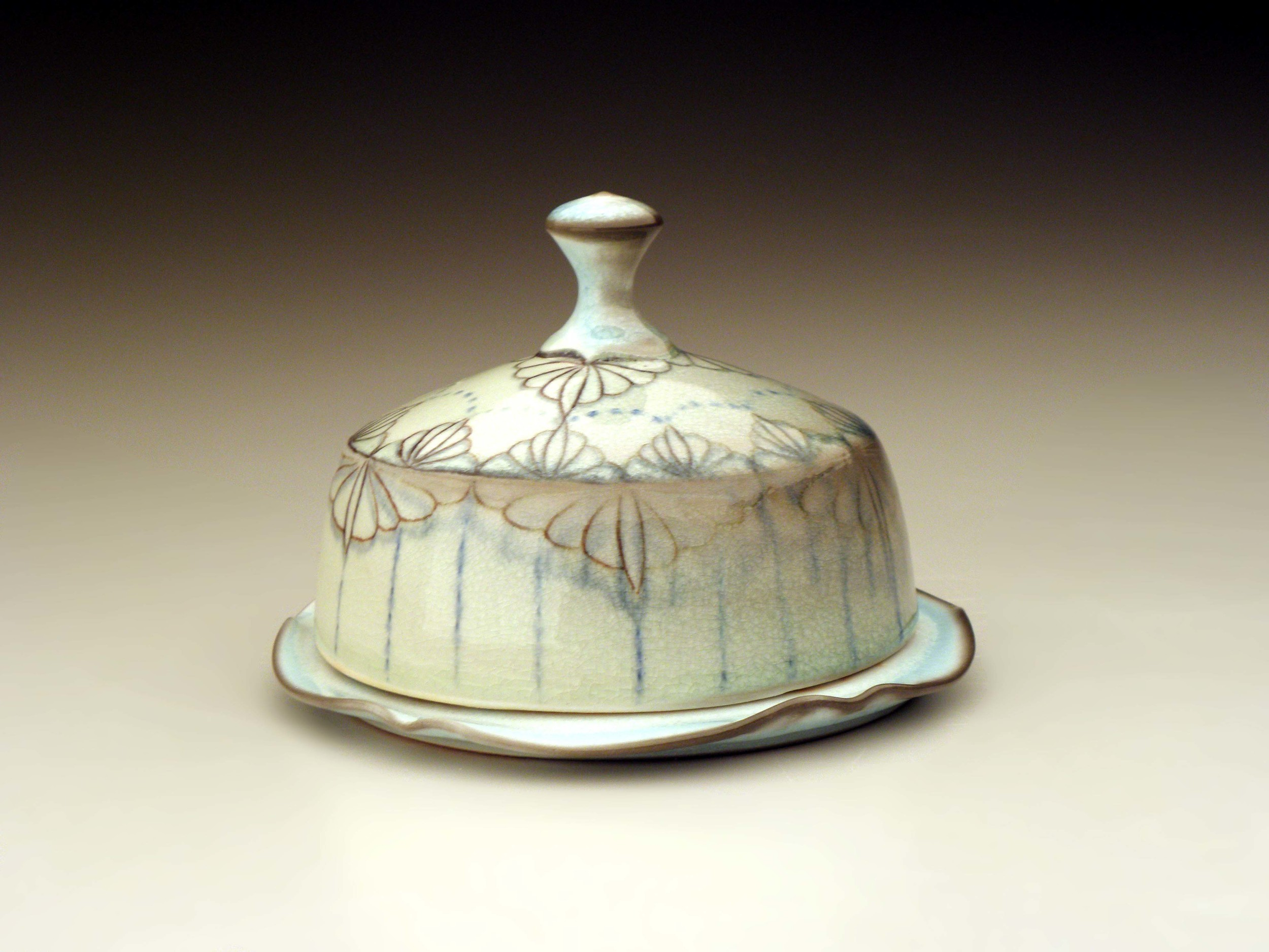 Soft Melt Butter Dish