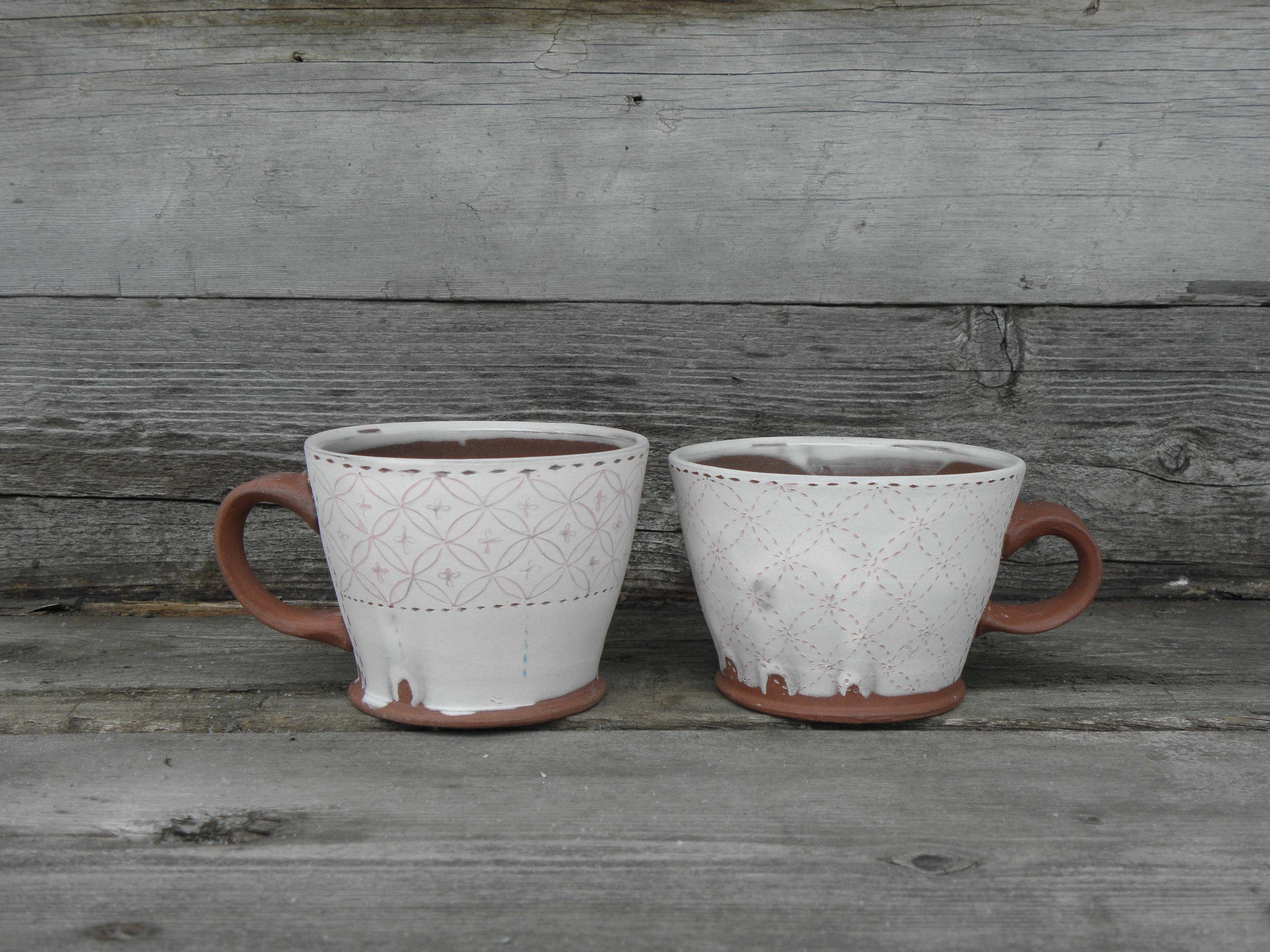 Demitasse Pair