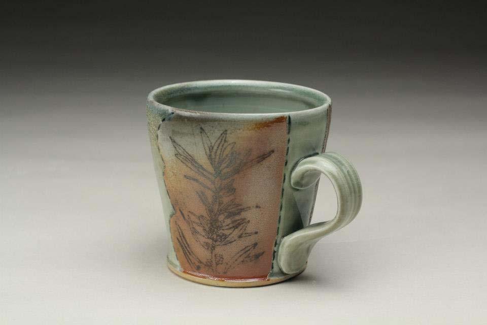 Wolf Willow Mug