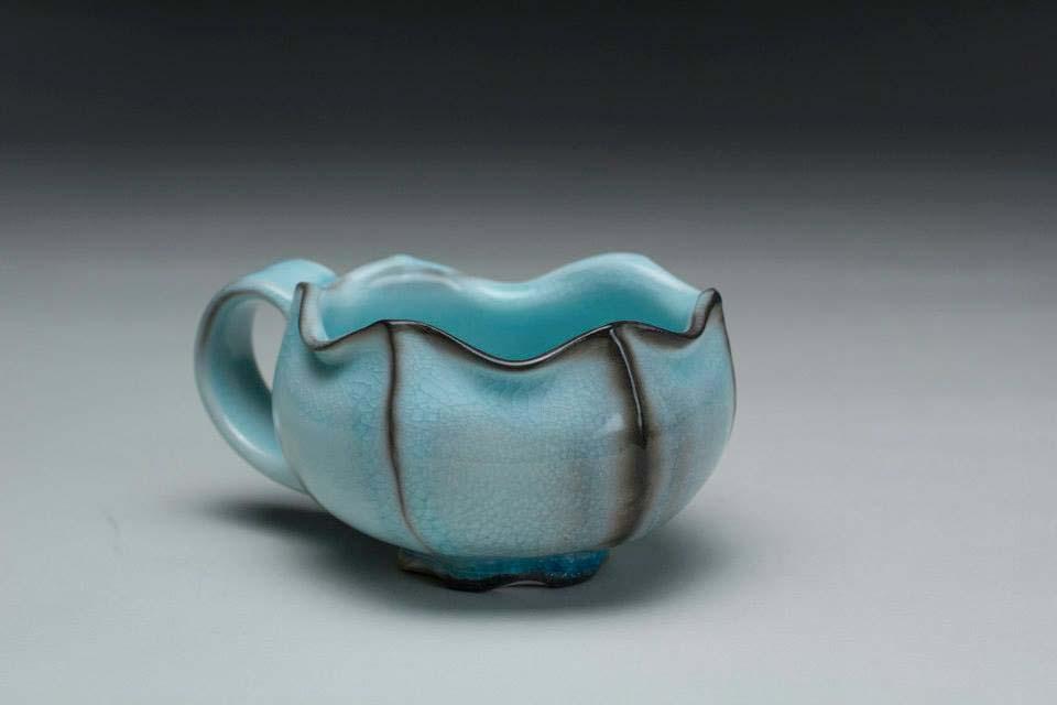 Chun Blue Mug