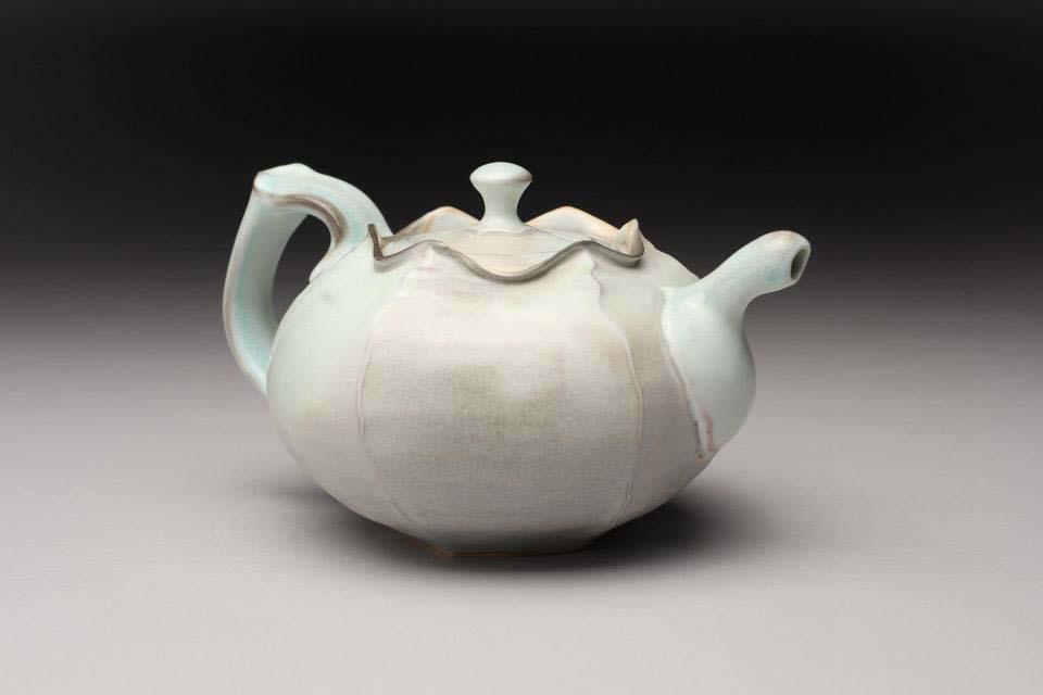 Pod Tea Pot