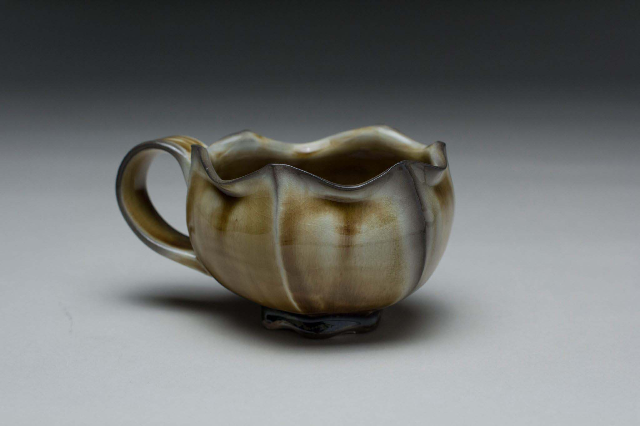 Liquid Honey Mug