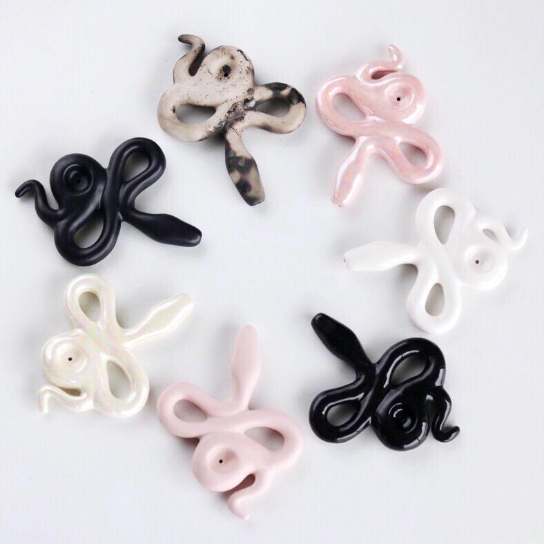 Snake Pipes - $54-60