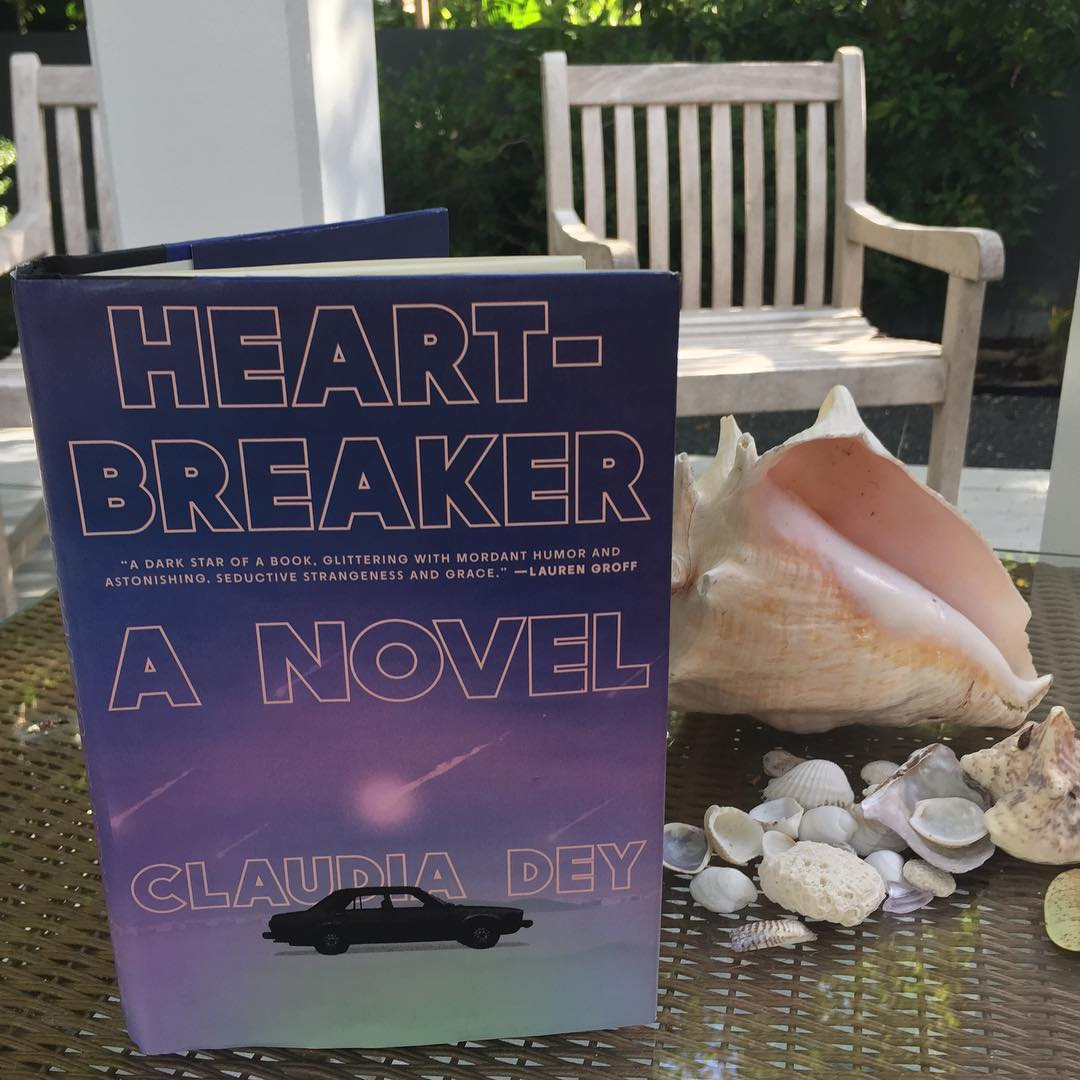 Claudia Dey's Heartbreaking Heartbreaker: A Novel