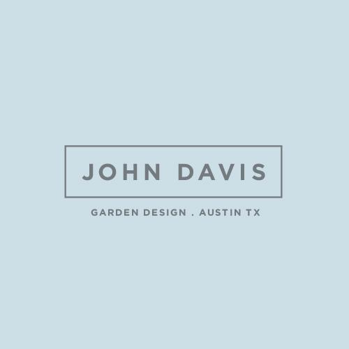DesignCode : Austin, Texas : Brand Identity : Graphic Design : Web Development : John Davis Garden Design