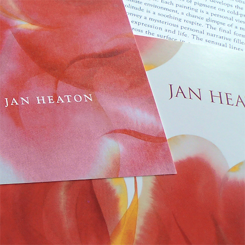 DesignCode : Brand Identity Development : Jan Heaton Studio