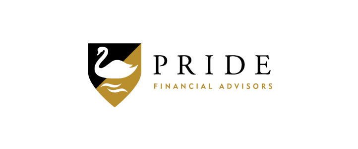 Pride Financial Advisors Logo Design   | DesignCode | Austin, Texas