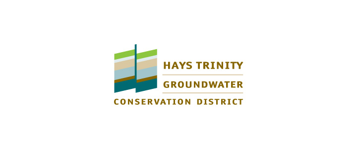 Hays Trinity Groundwater Conservation District Logo   | DesignCode | Austin, Texas