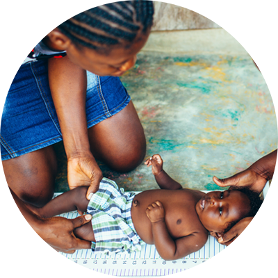 4077 children screened by Monitrices -