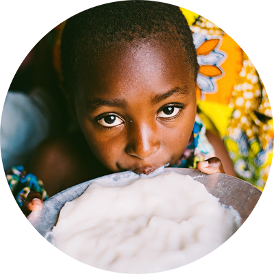 610 children treated for acute malnutrition -
