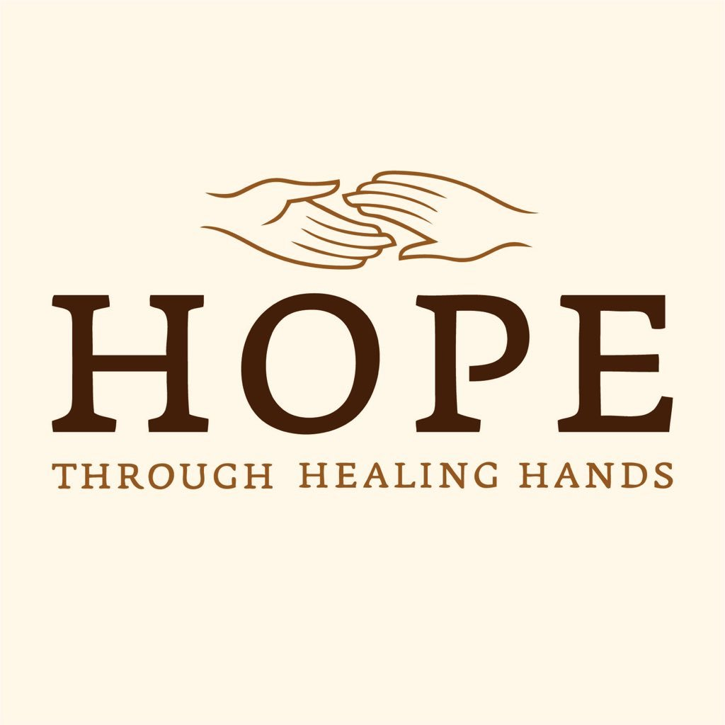 Hope Through Healing Hands