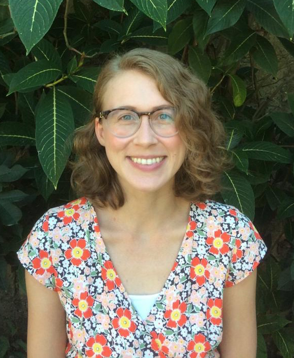 Lauren Marlar joined the Kore Timoun staff in October, 2018. She will work with us for a year.