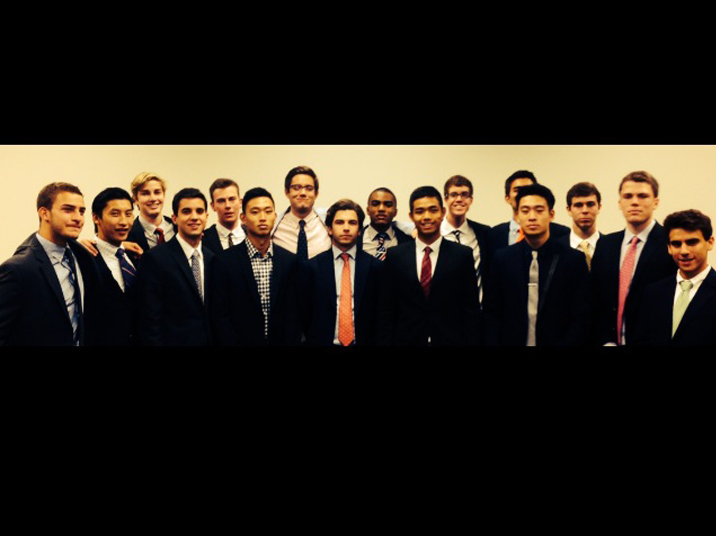 fall 2014 - Eta class