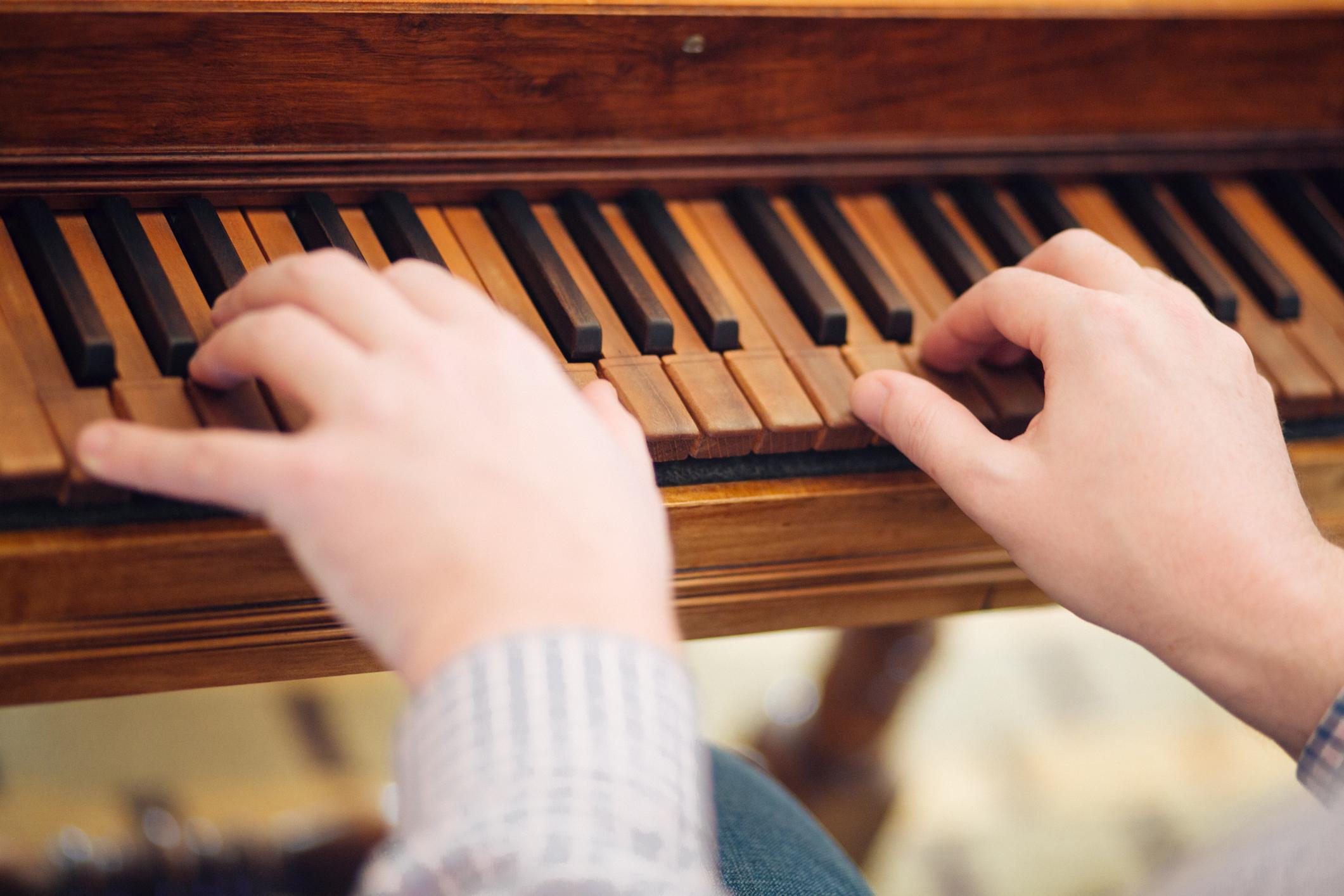 Leon Schelhase - Harpsichord