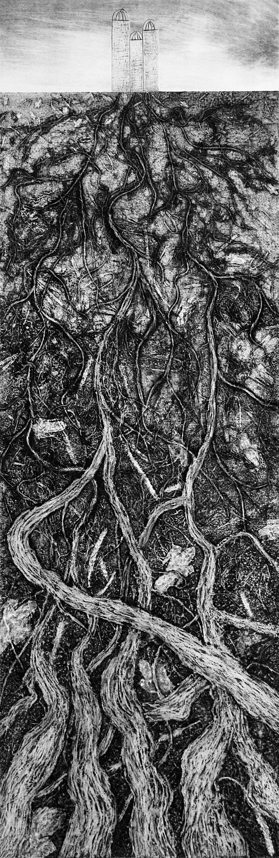 Sustenance Roots I