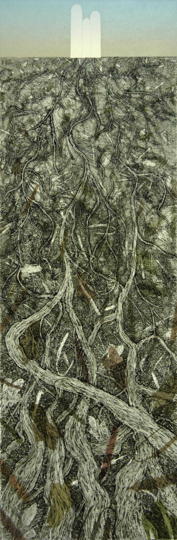 Sustenance Roots II