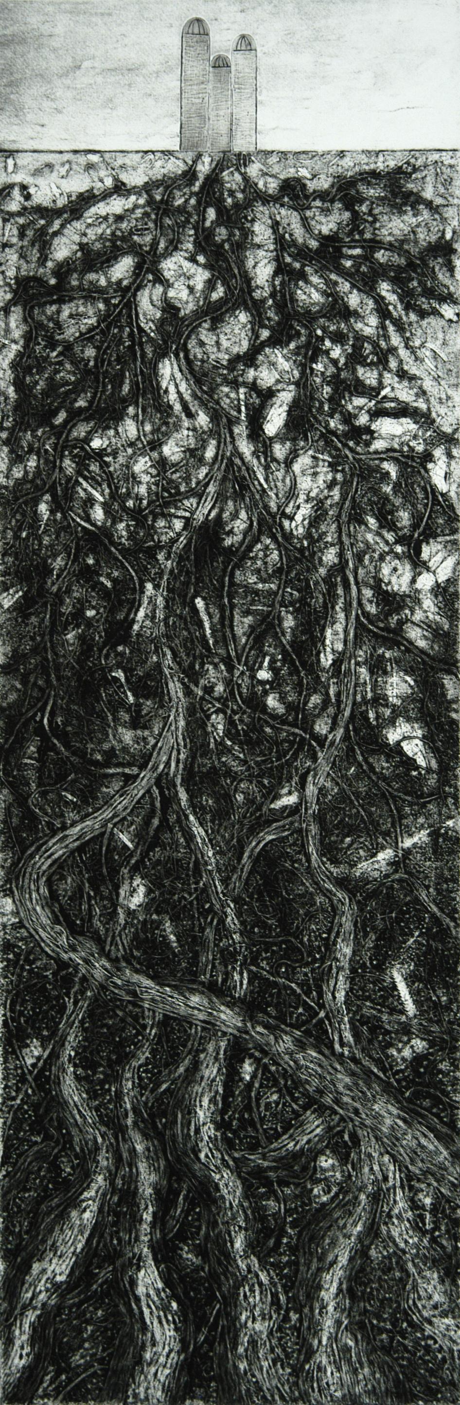 Sustenance Roots III