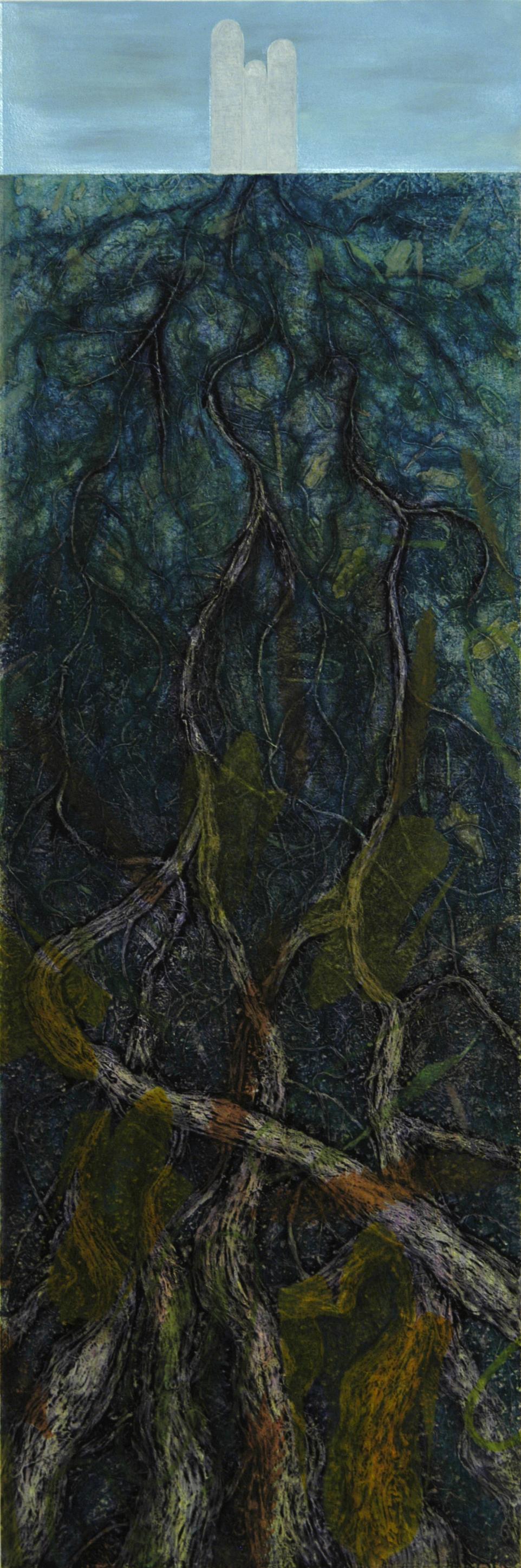 Sustenance Roots IV