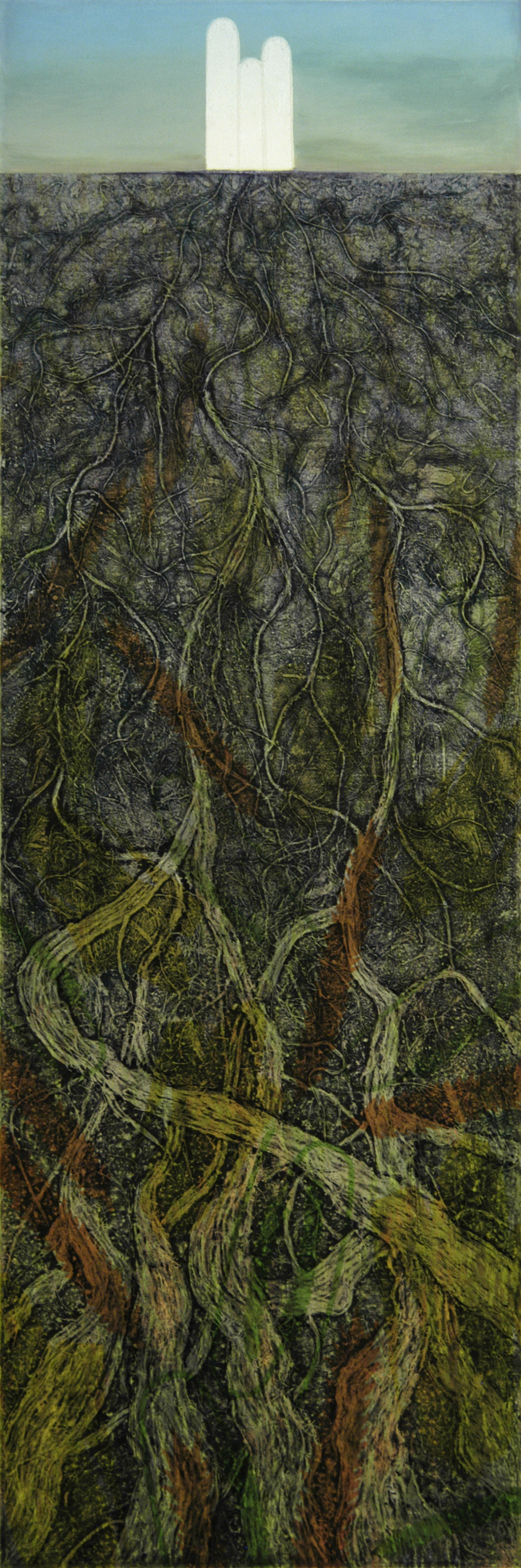 Sustenance Roots V