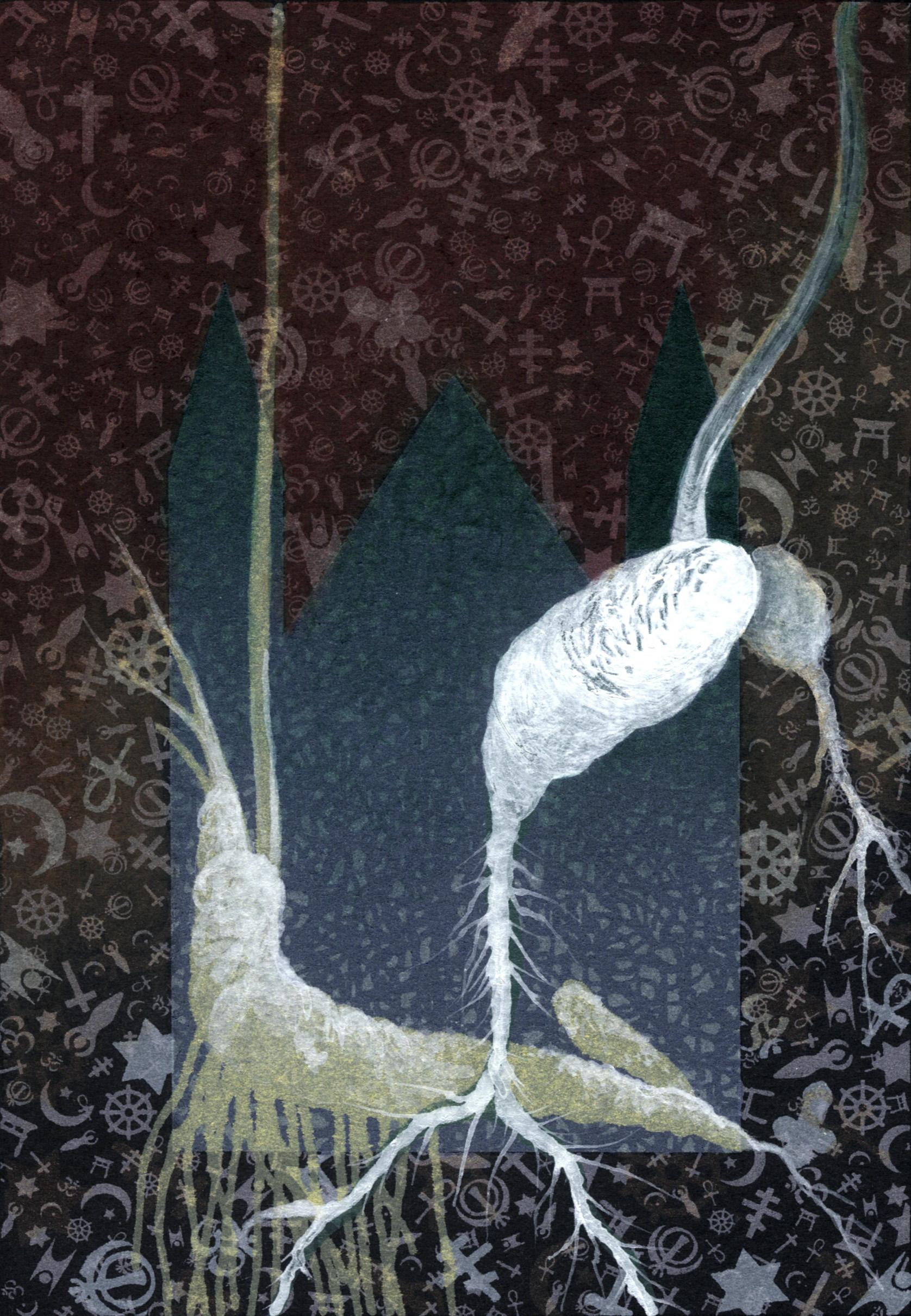 Root Bound Faith 11