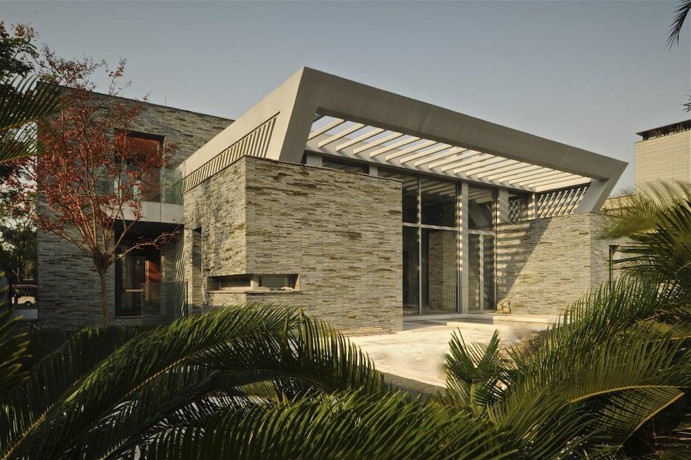 Villa at Mandala Gardens, Shanghai, China