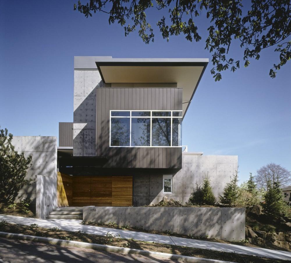 Private Residence, Seattle, WA, USA