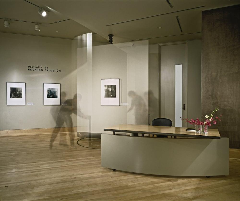 SeaFirst Gallery, Seattle, WA, USA