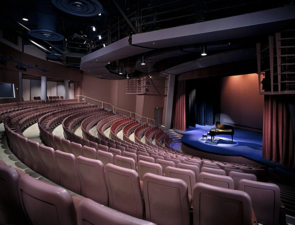 Kirkland Performance Center, Kirkland, WA, USA