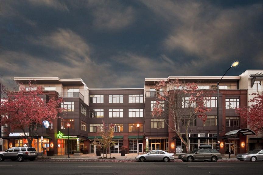 Building 1919, Seattle, WA, USA