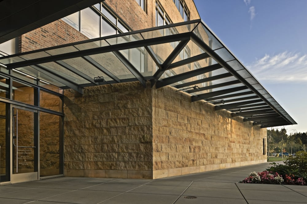 Edna Lucille Goodrich Building, Tumwater, WA, USA