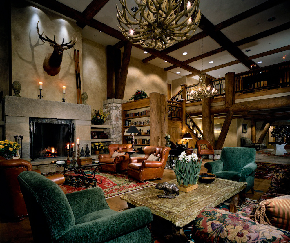 Elkhorn Lodge at Beaver Creek Ski Resort, Beaver Creek, CO, USA