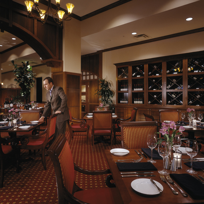 The Meritage, Marriott Redmond Town Center, Redmond, WA, USA