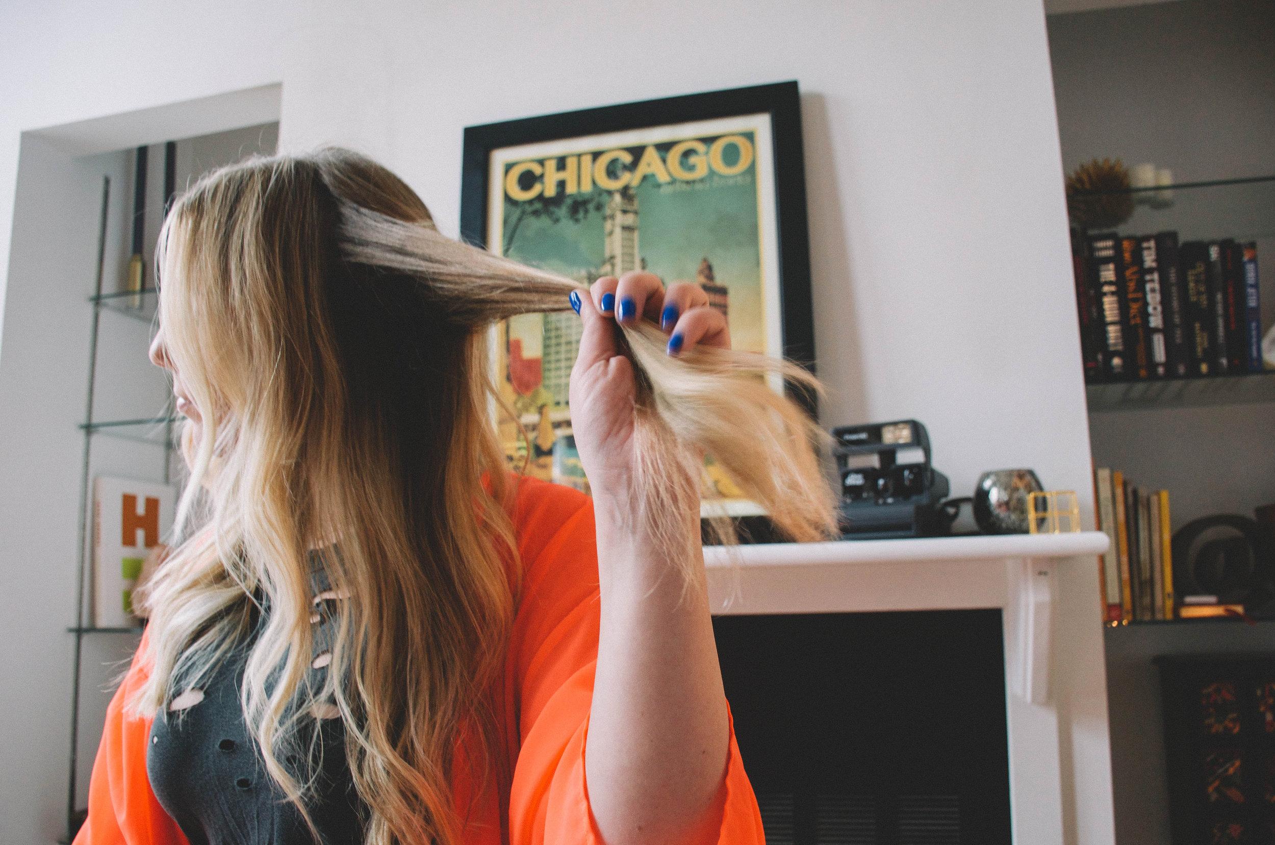 Braided (Hair) Headband // A tutorial — YSAJ
