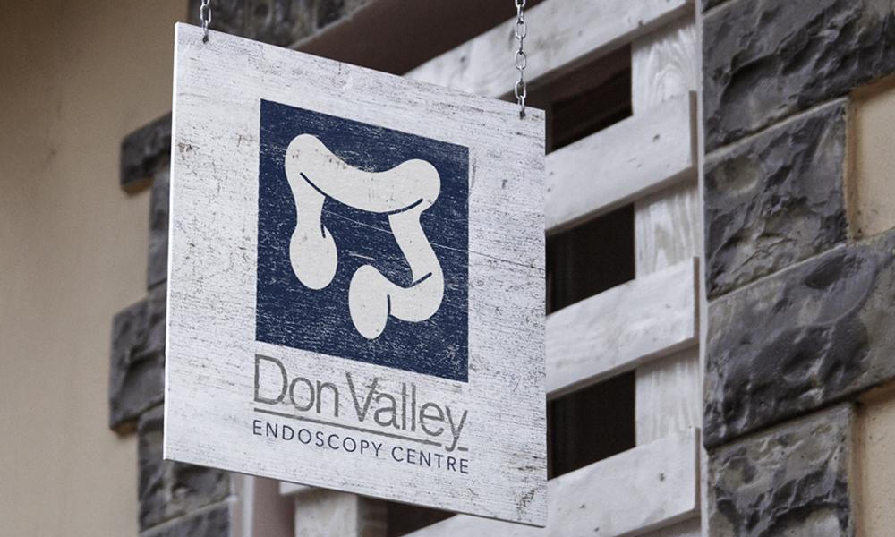 Don Valley Endoscopy | Logo | Toronto, ON