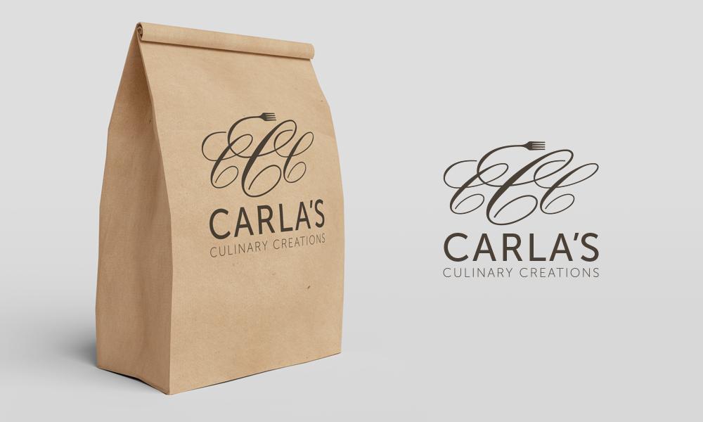 Carla's | Logo | Burlington, ON