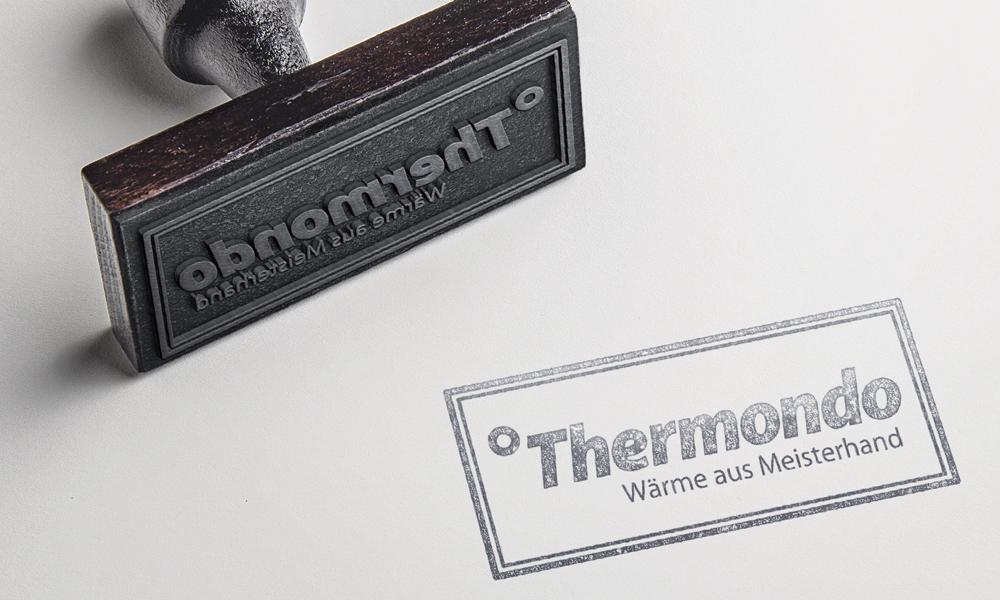 Thermondo | Logo | Berlin, Germany