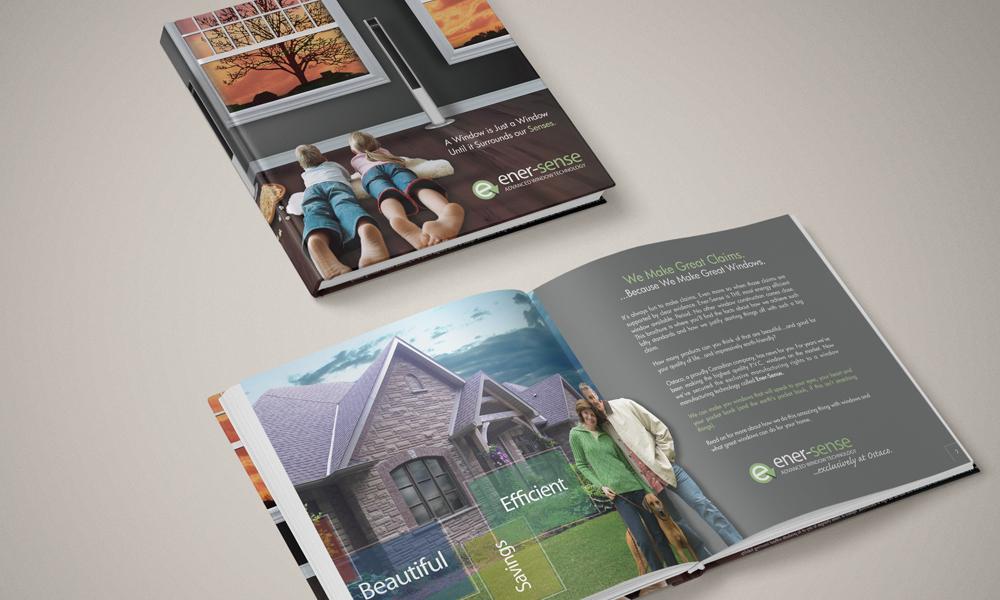Ostaco Doors & Windows | Print | Concord, ON