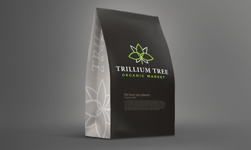Trillium Tree | Logo | Toronto, ON