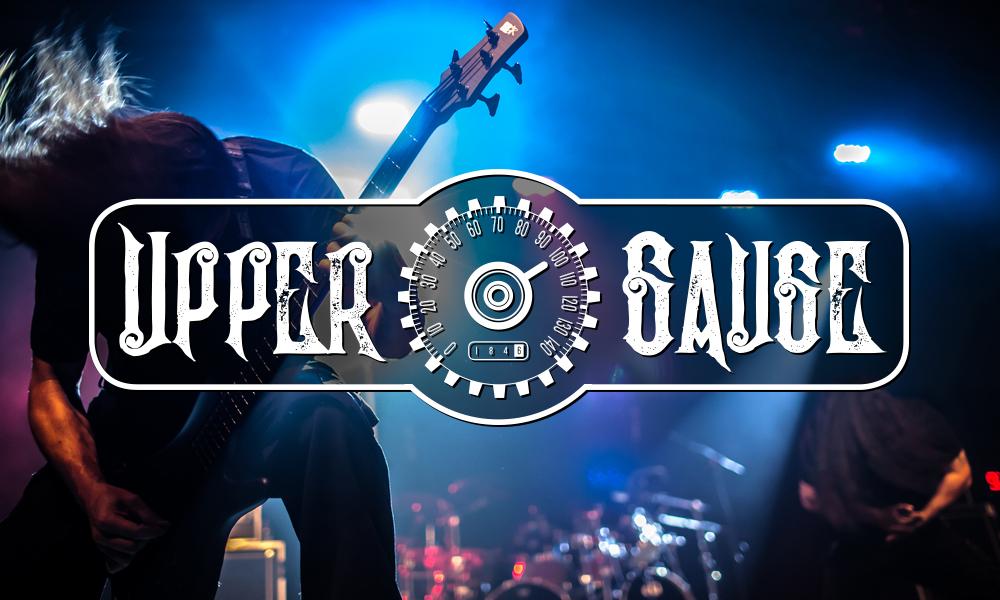 Upper Gauge | Logo | Hamilton, ON