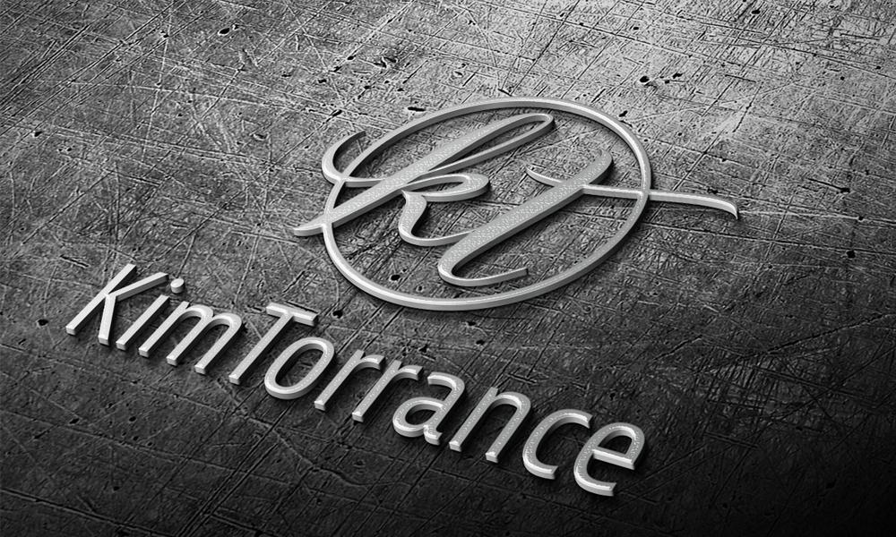 Kim Torrance | Logo | Oakville, ON