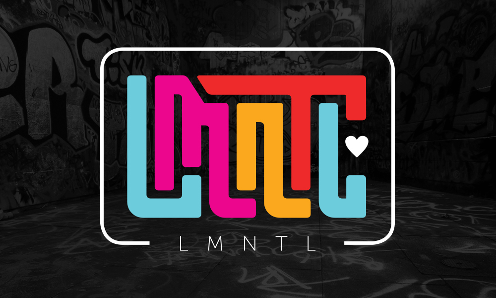 LMNTL | Logo | Austin, TX