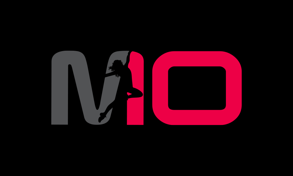 Shawn Desman, MOVE | 10th Anniversary Logo | Toronto, ON