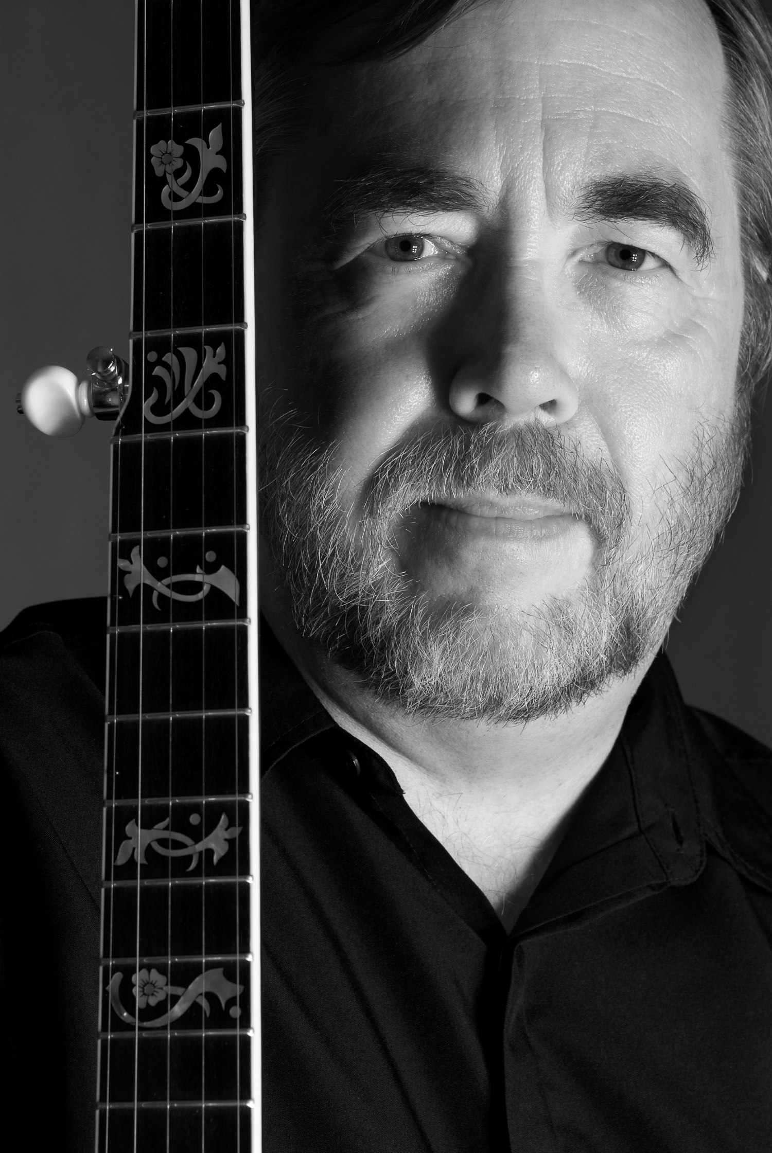 Tony Trischka for The Complete 5-String Banjo Player