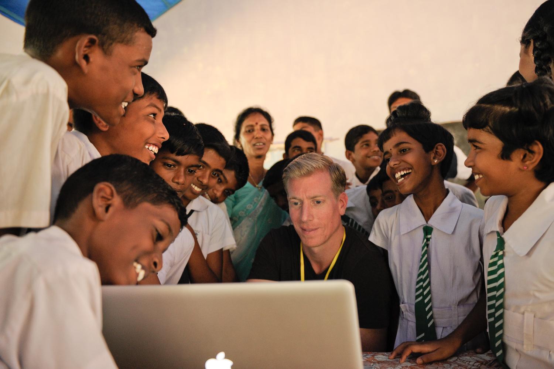 Cartwheel Initiative  Sri Lanka