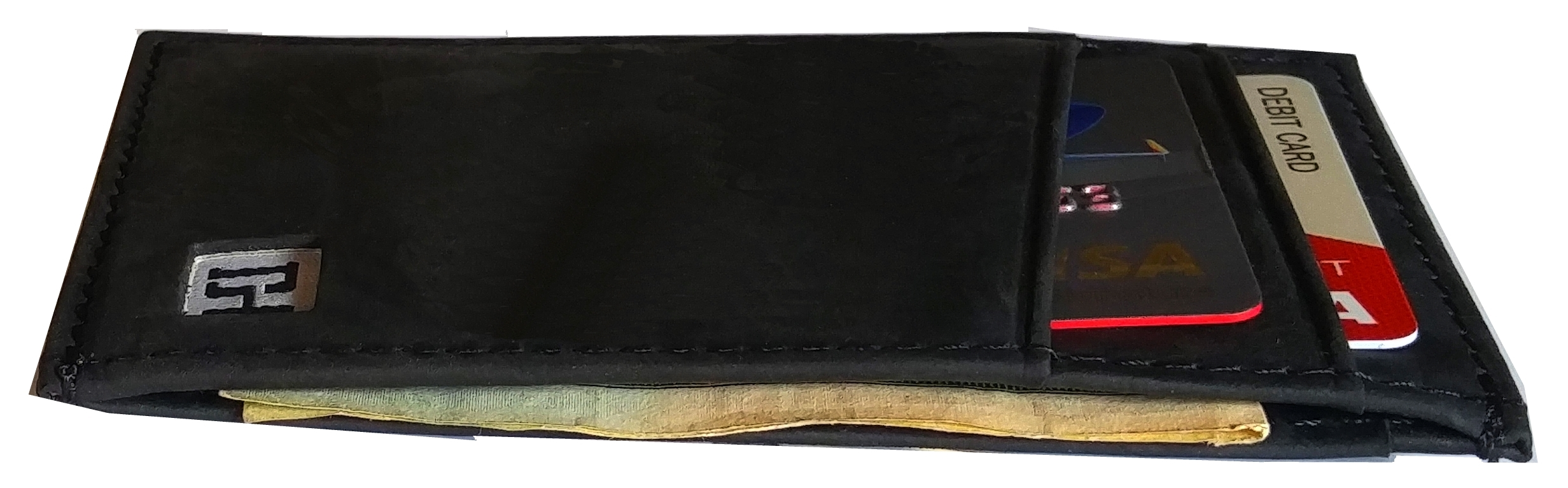Doyle BlackBlack Side Pouch With.jpg