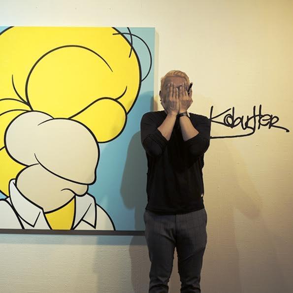 Kobusher Moosey Art