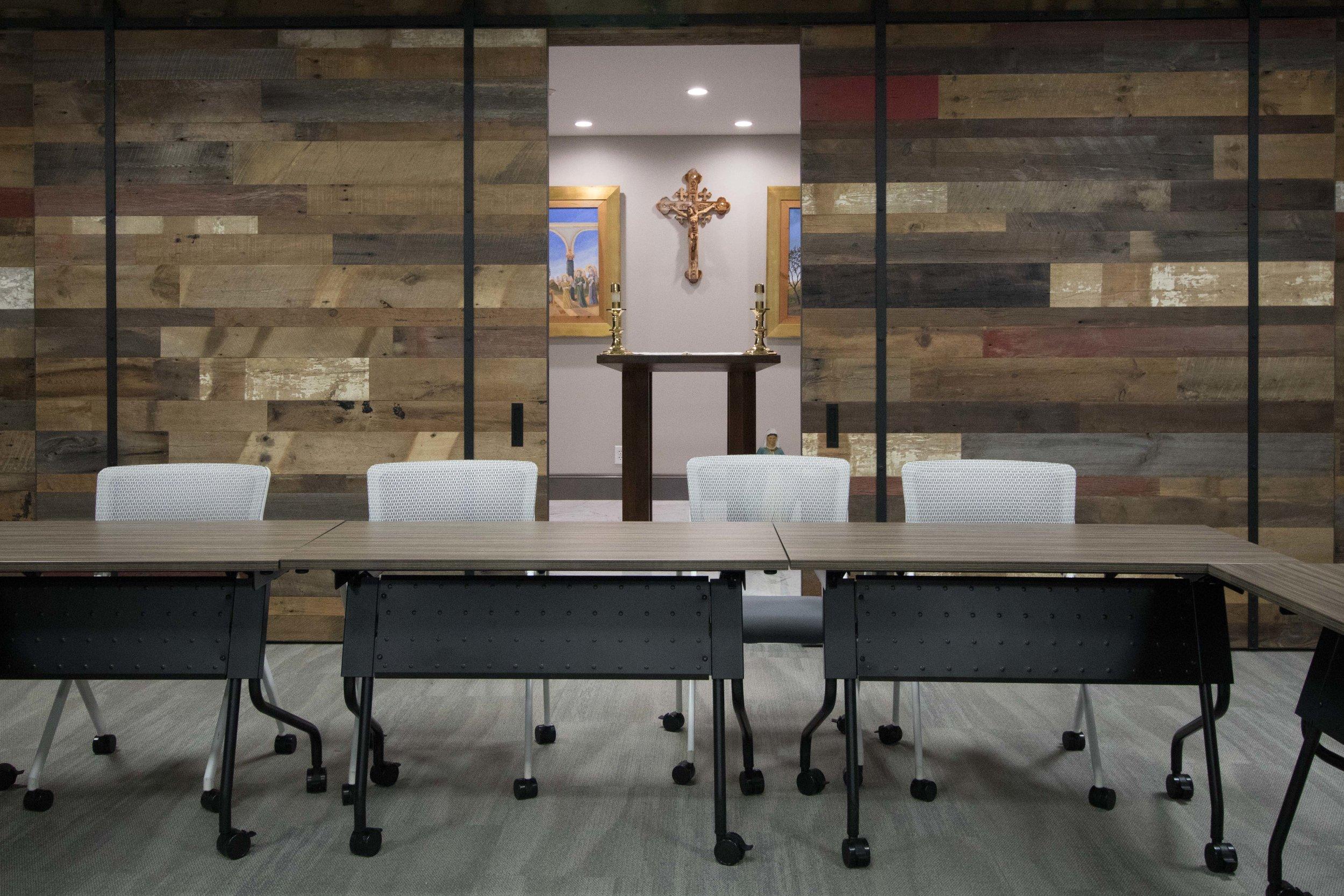 CATHOLIC CHARITIES - DALLAS