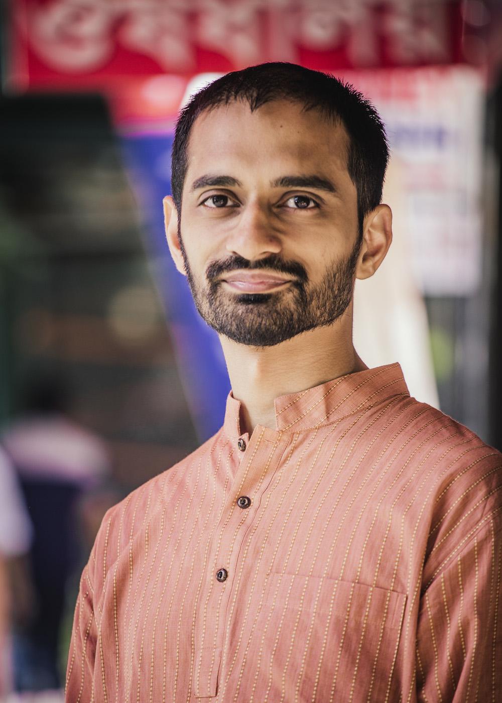 Fahd Ahmed, Executive Director, Desis Rising Up & Moving (DRUM), @DesisRisingUp
