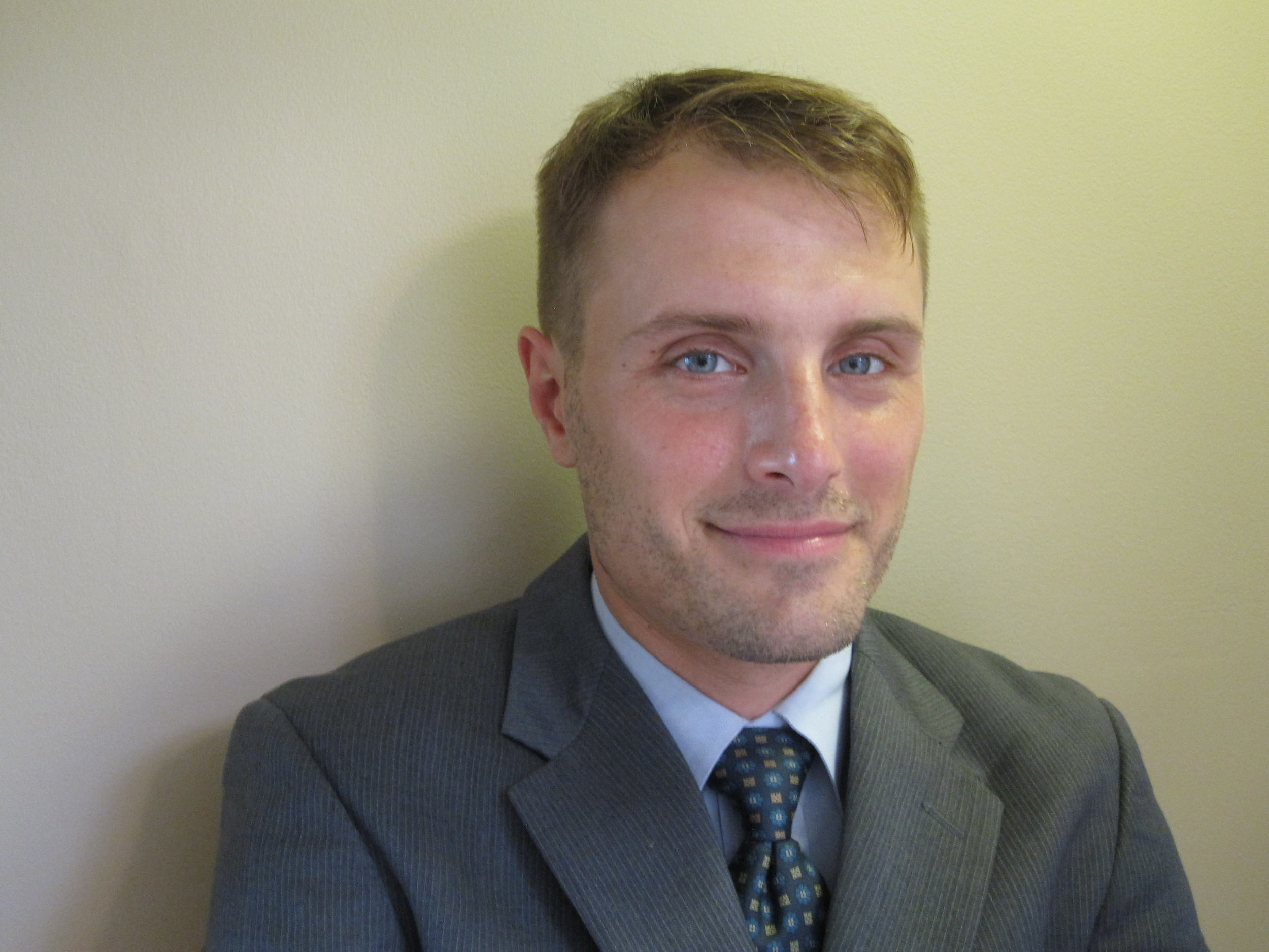 Jonathan Uss, Founder, Constitutional Communications Project